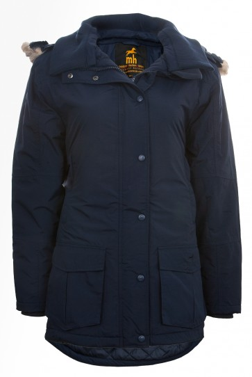 Winterjacke | Damenjacke | Outdoorparka