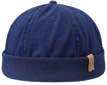 Navy-washed