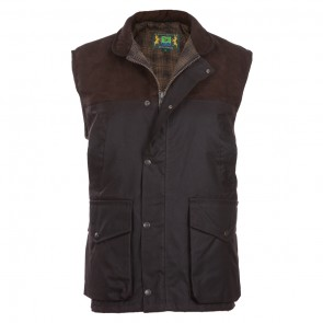 Town and Country Gilet